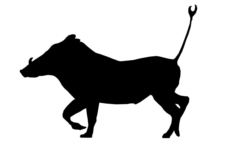 Warthog - Black